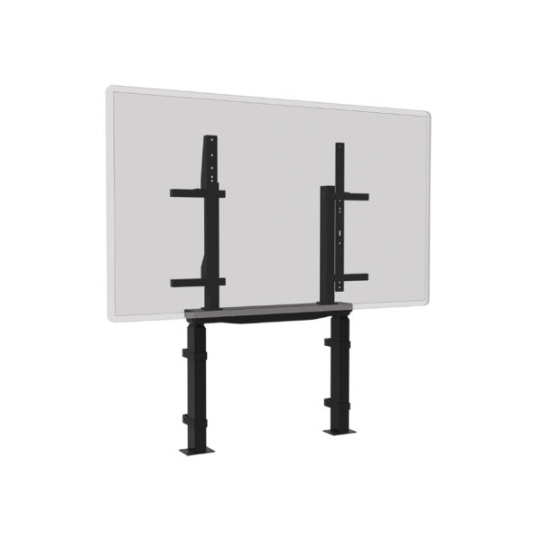 ErgoXS Slim line wall mount